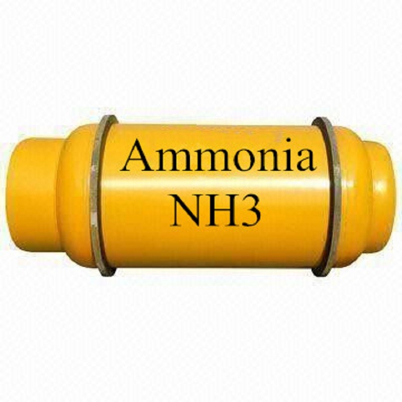 Liquid Amonia NH3 Gas for Specialty Gases